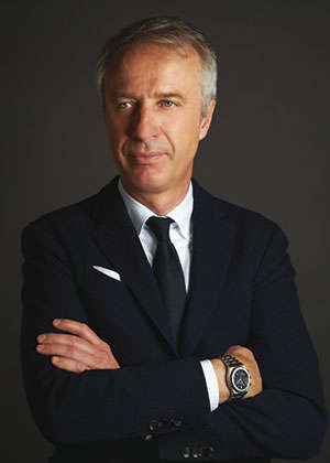 Carlo Pesenti - Chief Executive Officer - CEO and Chief Operating Officer - CO