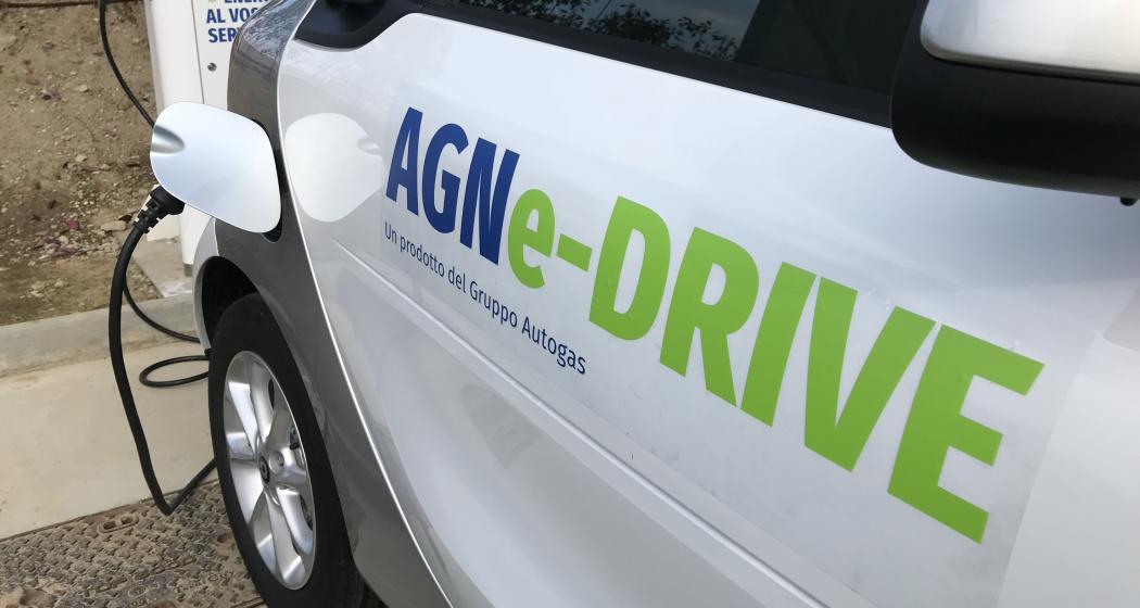 Autogas Nord Group