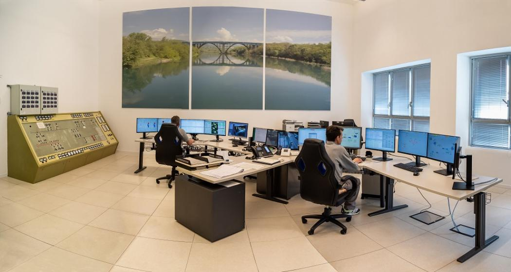 Control room VdS_BF_2