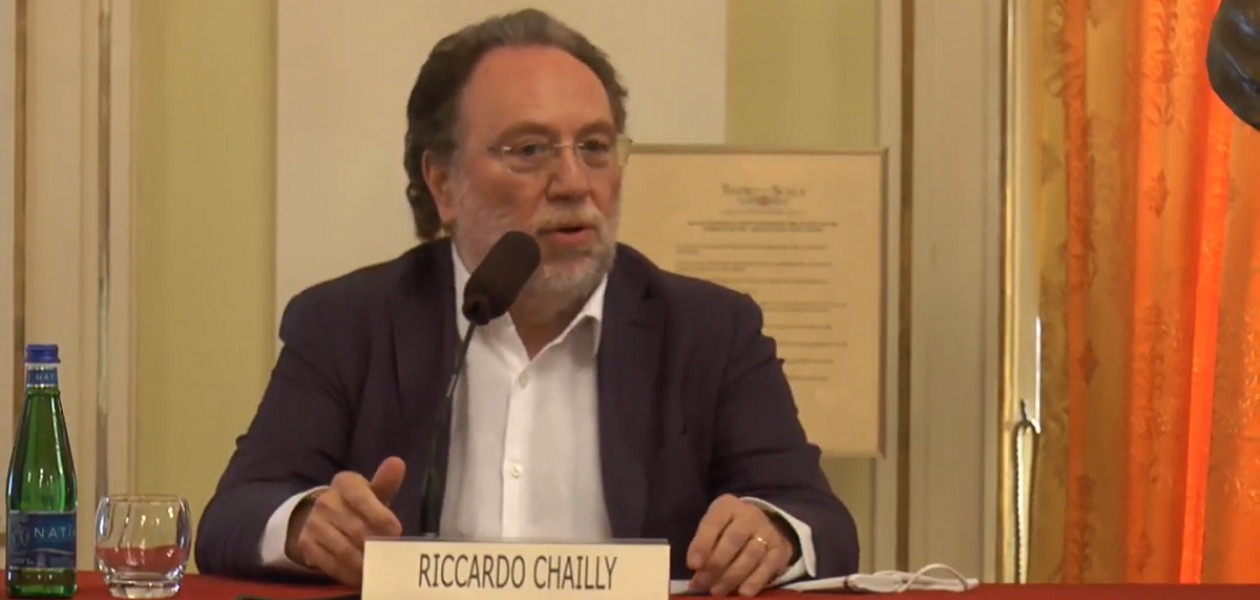 Riccardo Chailly, Direttore Musicale