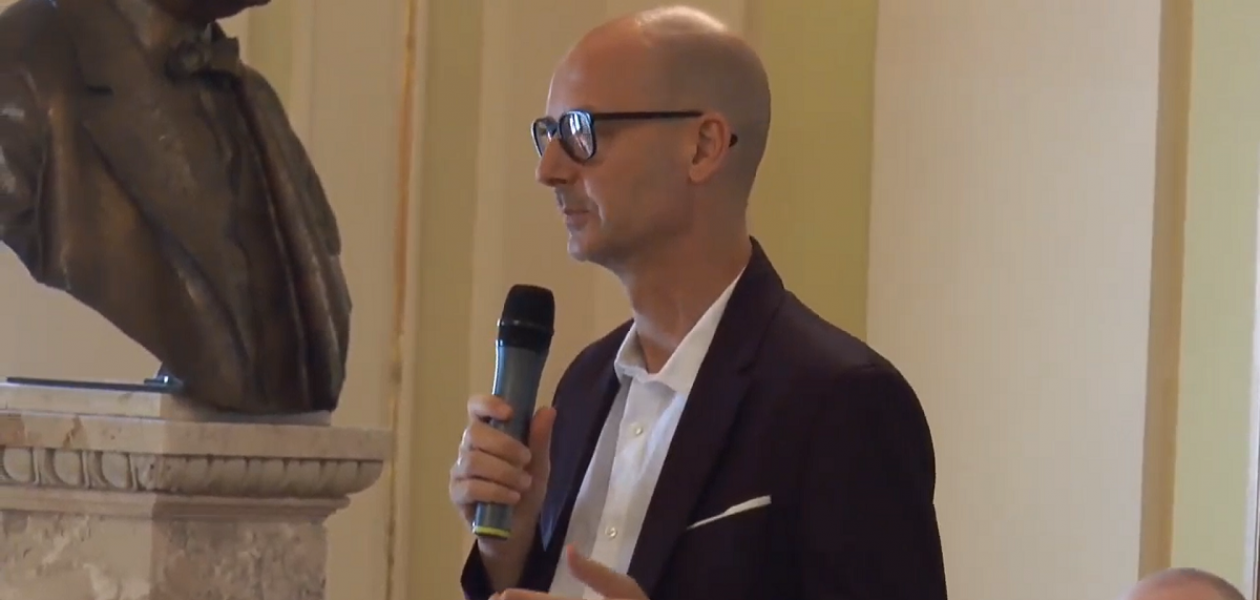 Interventi Conferenza Stampa Teatro alla Scala Presentazione stagione Autunno 2020