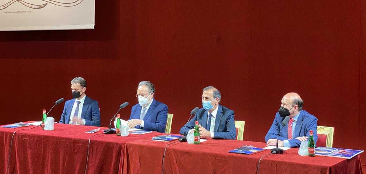 """Italmobiliare rinnova il supporto alla Scala con """"I grandi spettacoli per piccoli"""""""